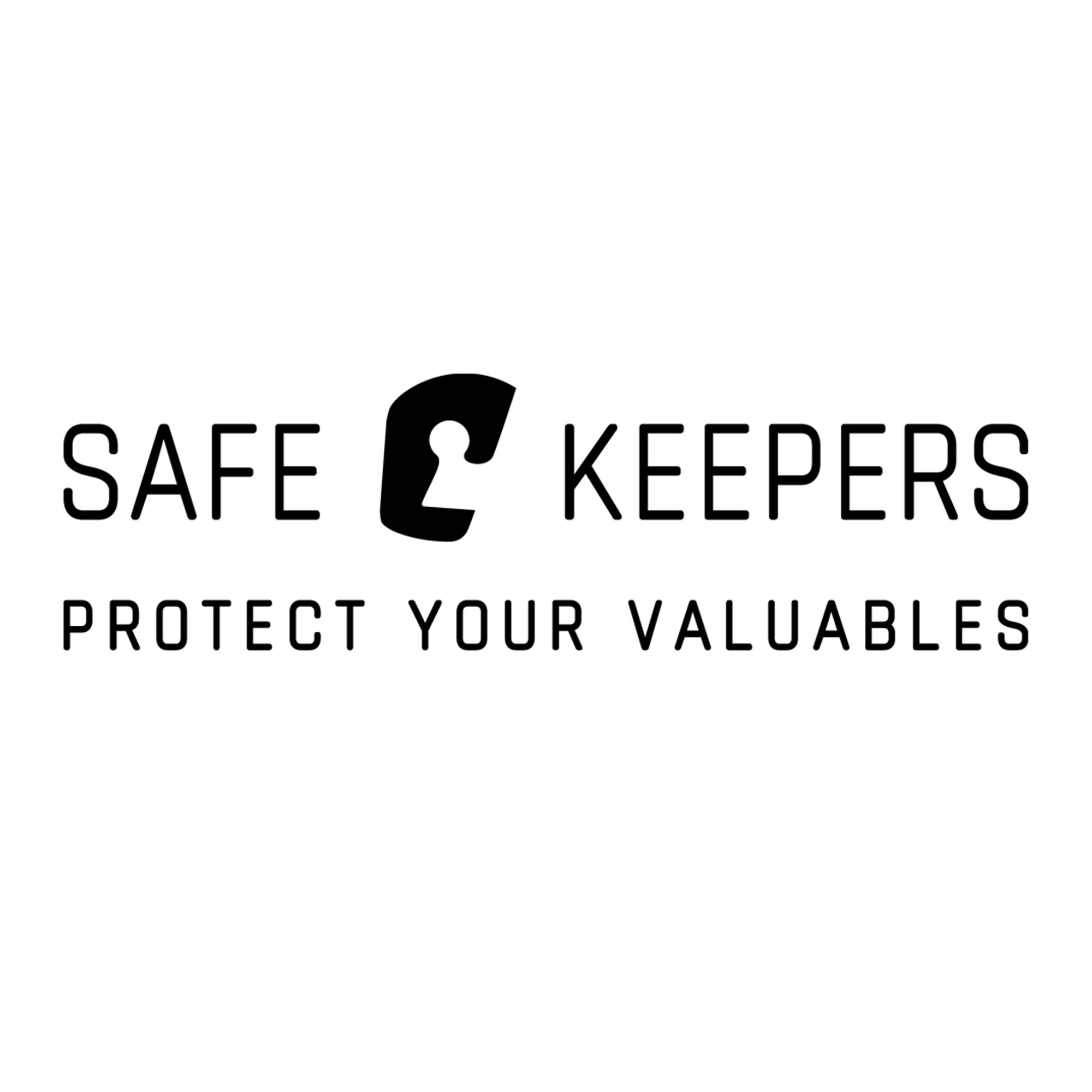 logo safekeepers